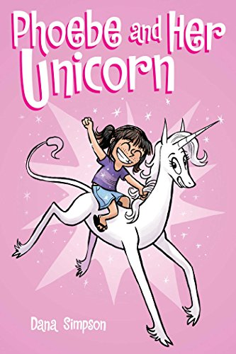 Phoebe and Her Unicorn (Amp Comics for Kids) PDF