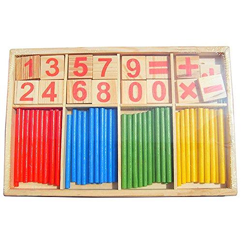 vanker-bebe-enfant-mathematique-intelligence-baton-compter-en-bois-jouet-educatif