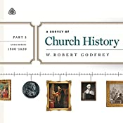 A Survey of Church History Teaching Series, Part 3: AD 1500-1600 | R. C. Sproul