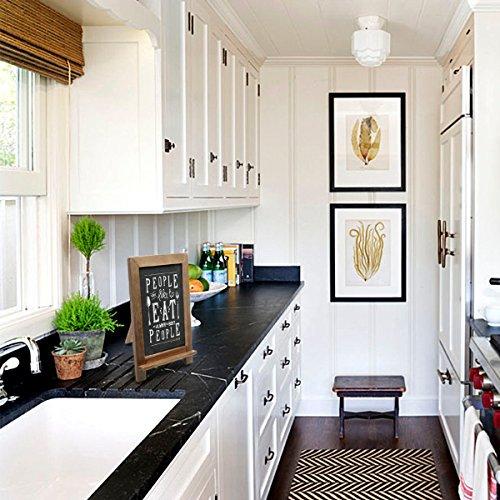 Vintage Slate Kitchen Chalkboard 14 X 9 5 Decorative