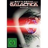 "Battlestar Galactica - Pilotfilmvon ""Edward James Olmos"""