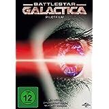 "Battlestar Galactica - Pilotfilmvon ""Edward James Olmos"""