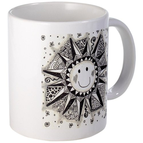 Cafepress Left Handed Mug - Standard