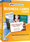 Print Shop Business: Business Cards P...