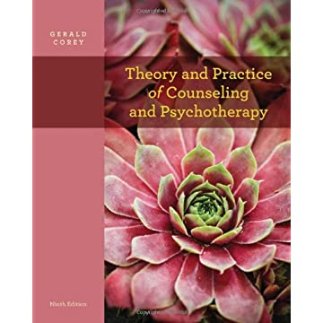 Theory and Practice of Counseling and Psychotherapy (9th Edition)