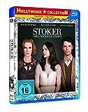 Image de BluRay Stoker [Blu-ray] [Import allemand]