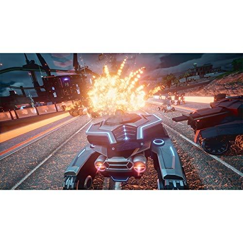Crackdown 3 - XboxOne ゲーム画面スクリーンショット4