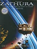 img - for Zathura The Movie Deluxe Storybook book / textbook / text book