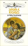 img - for Risky Business book / textbook / text book