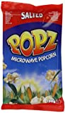 Popz Salted Flavoured Popcorn (Pack of 15)