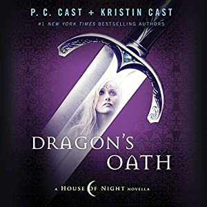 Dragon's Oath Audiobook