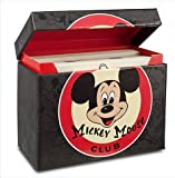 Disney Mickey Mouse Club Cards, 20 Blank Note Cards,20 Envelopes,stickers,box