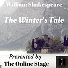 The Winter's Tale Performance Auteur(s) : William Shakespeare Narrateur(s) : Elizabeth Klett, Amanda Friday, K. G. Cross, Levi Throckmorton, Phil Benson, Ben Lindsey-Clark, Peter Tucker
