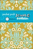 Pocket Posh Jumble BrainBusters: 100 Puzzles
