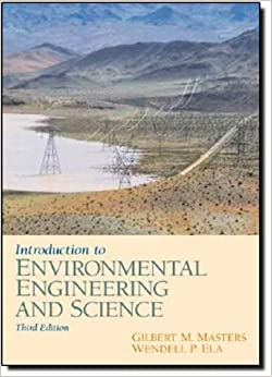 introduction to environmental engineering 5th edition solution manual pdf