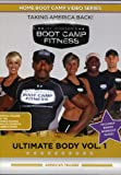 Jay Johnson's Boot Camp Fitness: Ultimate Body, Vol. 1