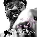 "Relaxin' With Horacevon ""Horace Parlan"""