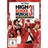 "High School Musical 3: Senior Year (Extended Edition) [Director's Cut]von ""Zac Efron"""
