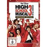 "High School Musical 3: Senior Year (Extended Edition) [Director's Cut]von ""Zac Efron"""