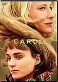 キャロル[DVD]