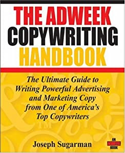 "Cover of ""The Adweek Copywriting Handbook..."