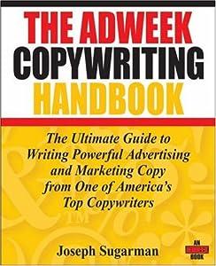 "Cover of ""The Adweek Copywriting Handbook..."