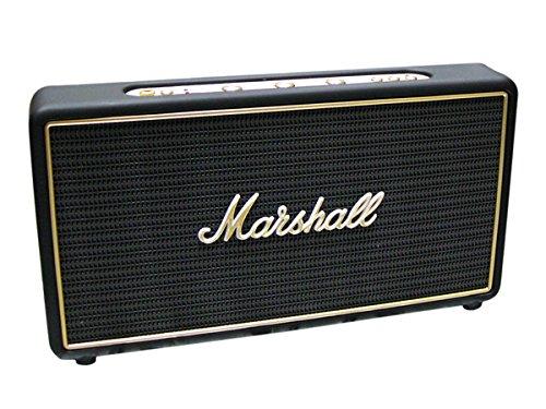 【国内正規品】!マーシャル(Marshall)スピーカー/ストックウェル(STOCKWELL) ヘッドホン イヤホン ロック ギター アンプ