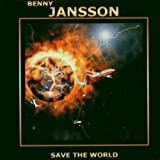 Save the World by JANSSON,BENNY (2002-09-17)