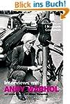 Interviews mit Andy Warhol. 36 Interv...
