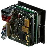 Bachmann 917.056 - Terminal de microabrazaderas (4 botones, para instalaciones EIB/KNX)