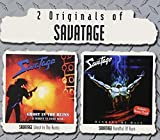 Ghost in the Ruins / Handful of Rain by Savatage