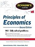 Schaum's Outline of Principles of Economics, 2nd Edition