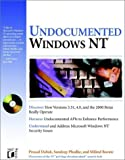img - for Undocumented Windows NT  by Dabak, Prasad, Phadke, Sandeep, Borate, Milind (1999) Paperback book / textbook / text book