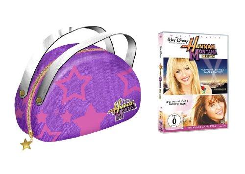 Hannah Montana - Der Film & Tasche (exklusiv bei Amazon.de)