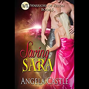 Saving Sara Audiobook