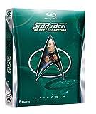 Image de Star Trek - La nouvelle génération - Saison 4 [Blu-ray]