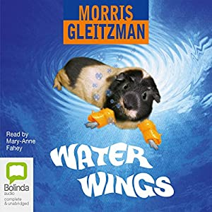 Water Wings Audiobook