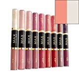 Lipfinity Colour and Gloss by Max Factor Cristal Bronze 580