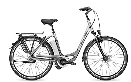 e bike raleigh dover impulse 8r xxl wave 17ah in scotch grey rahmenh he 46. Black Bedroom Furniture Sets. Home Design Ideas
