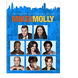 Mike & Molly: The Complete Sixth Season