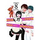 WORKING!! 8 (ヤングガンガンコミックス)