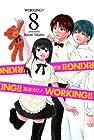 WORKING!! 第8巻