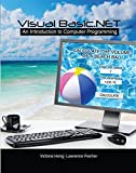 img - for Visual Basic.NET: An Introduction to Computer Programming book / textbook / text book