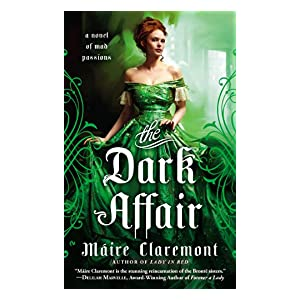 The Dark Affair by Maire Claremont