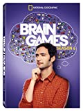 Brain Games: Season 6 [USA] [DVD]