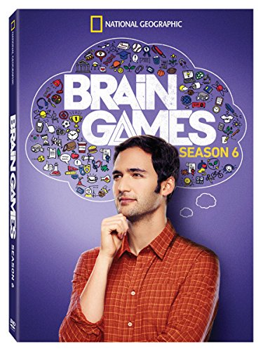 brain games videos full episodes