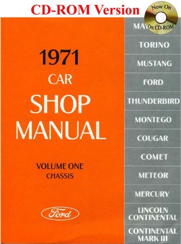 1971-car-shop-manual-vol-i-v-cd-rom-by-ford-motor-company-2007-03-09