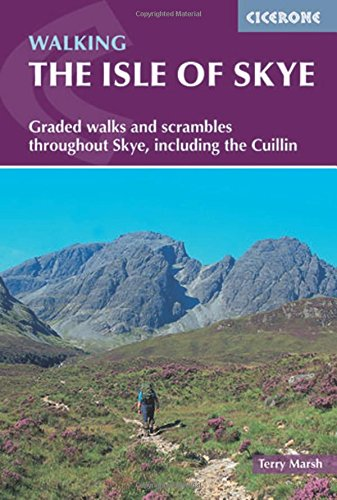 The Isle of Skye (British Mountains)