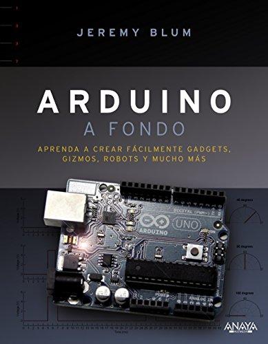 Arduino A Fondo (Títulos Especiales)