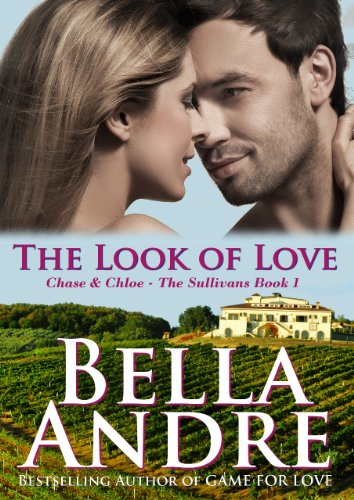News Flash! Our Romance of the Week, Bella Andre's The Look of Love, has just been selected for a special 60% off discount under Amazon's The Big Deal Program! And here's a Free Excerpt for Kindle Nation Readers! Holy Cyber Monday, Batman!